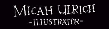 Apparel by Micah Ulrich Logo