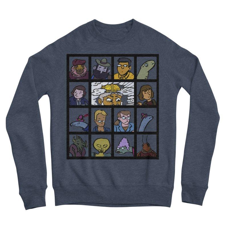 Class Photos (Color) Men's Sponge Fleece Sweatshirt by Michael Dominguez-Beddome's Shop