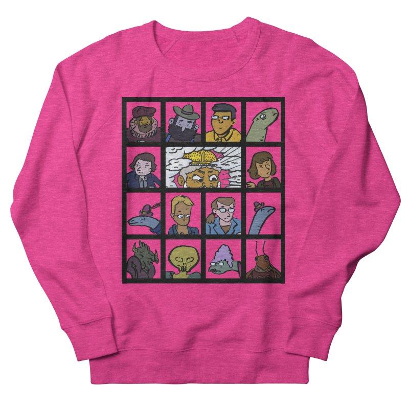 Class Photos (Color) Men's French Terry Sweatshirt by Michael Dominguez-Beddome's Shop