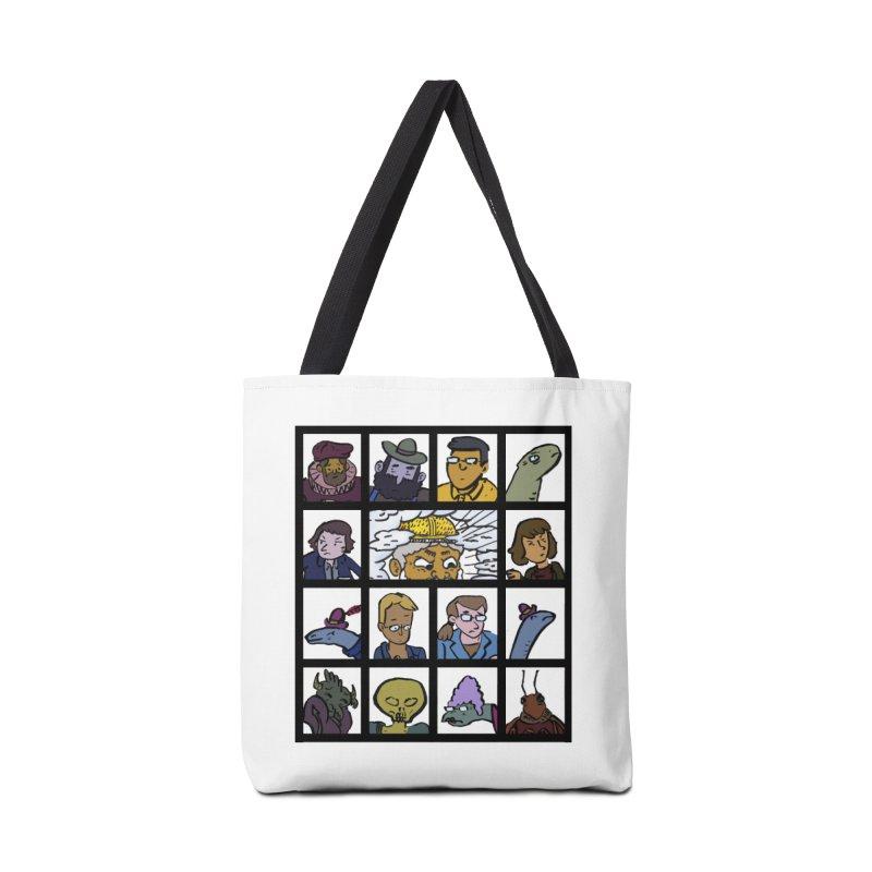 Class Photos (Color) Accessories Tote Bag Bag by Michael Dominguez-Beddome's Shop