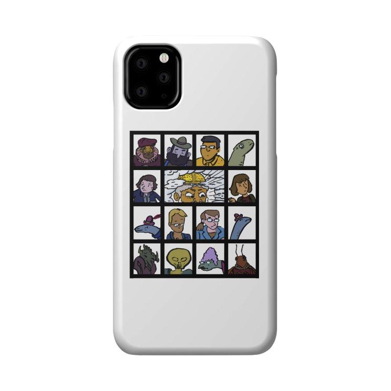 Class Photos (Color) Accessories Phone Case by Michael Dominguez-Beddome's Shop