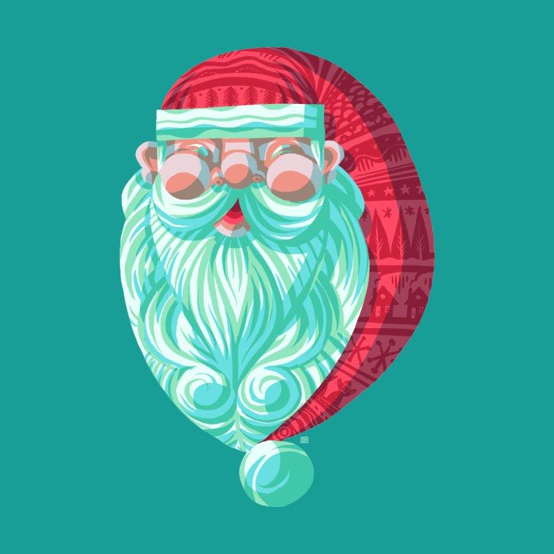 Hey Santa! by Michael J Hildebrand's Artist Shop
