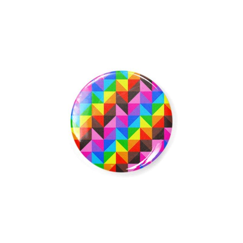PRIDE 2020 (dance) Accessories Button by Michael J Hildebrand's Artist Shop