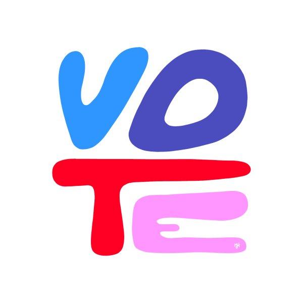 Design for VOTE (2020)