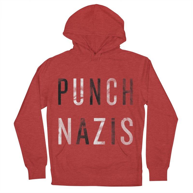 PUNCH... Men's Pullover Hoody by michaeljhildebrand's Artist Shop