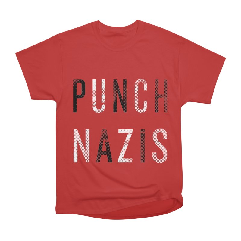 PUNCH... Men's Classic T-Shirt by michaeljhildebrand's Artist Shop