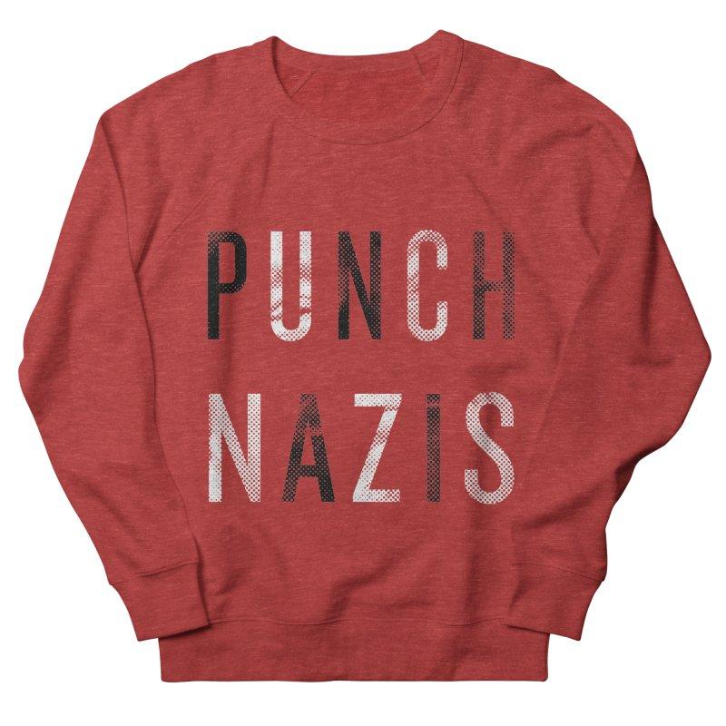 PUNCH... Women's Sweatshirt by michaeljhildebrand's Artist Shop