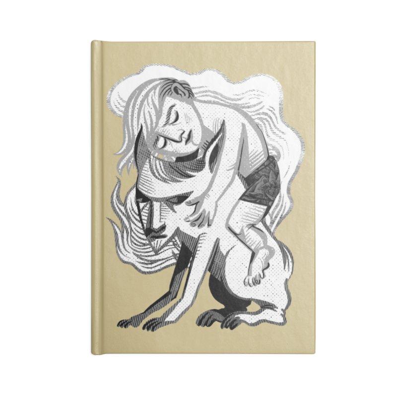 Hug Accessories Notebook by michaeljhildebrand's Artist Shop