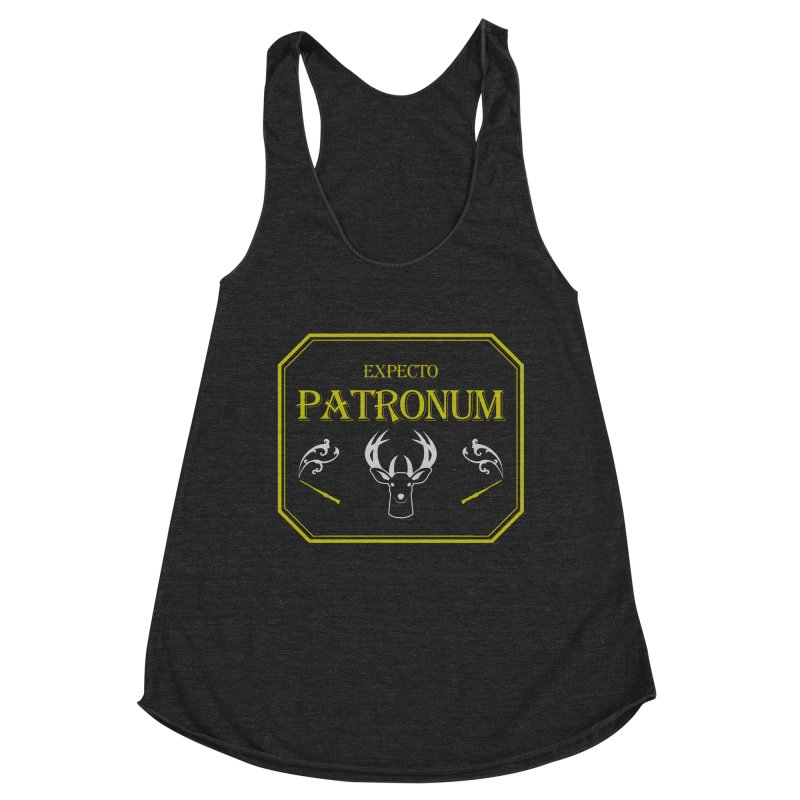 Expecto Patronum Women's Tank by Michael Mohlman