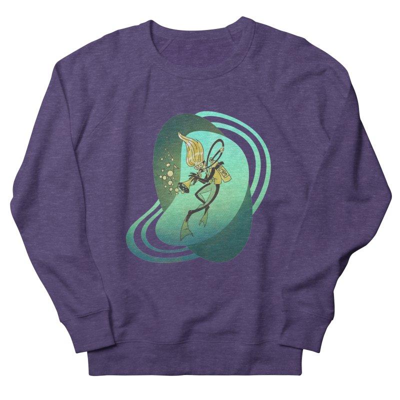 Scubadour Women's Sweatshirt by Garbonite
