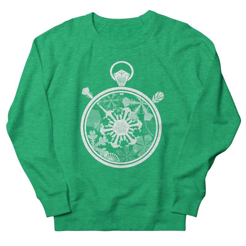 Winter Time Women's Sweatshirt by Garbonite