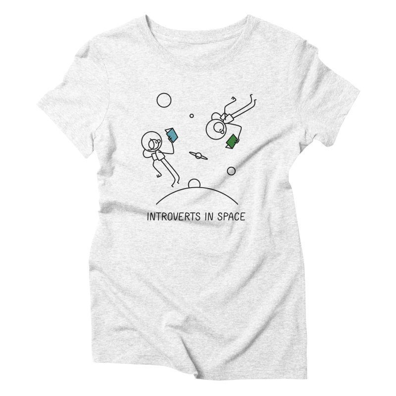 Introverts In Space   by