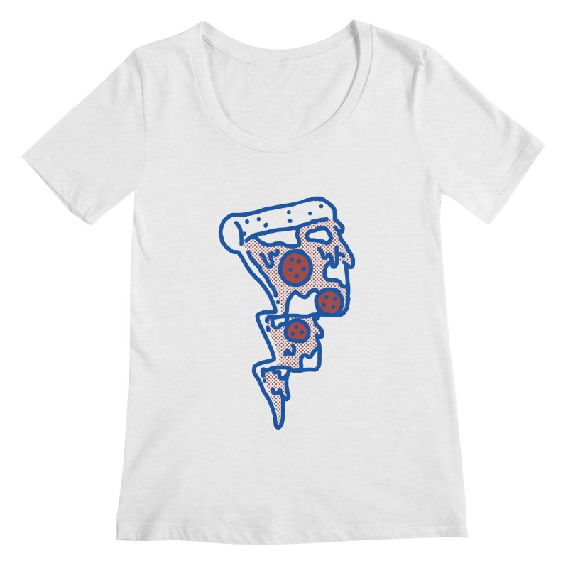 Pop Pizza flash   by micheleficeli's Artist Shop
