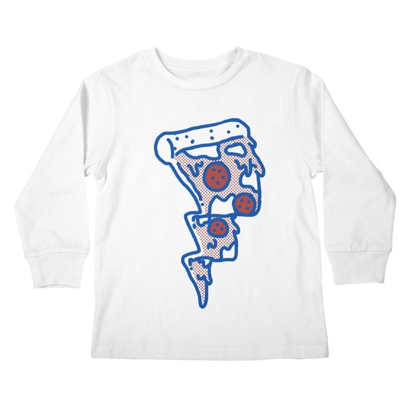 Pop Pizza flash   by micheleficeli's Artist Shop