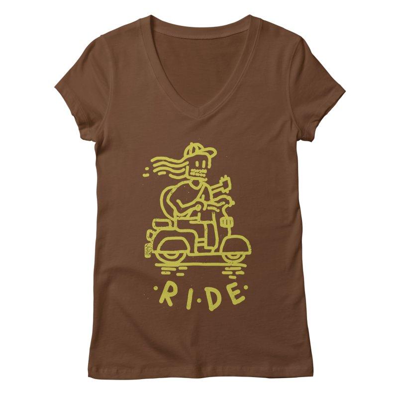 Ride   by micheleficeli's Artist Shop