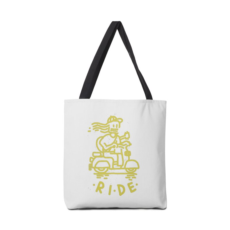 Ride Accessories Bag by micheleficeli's Artist Shop