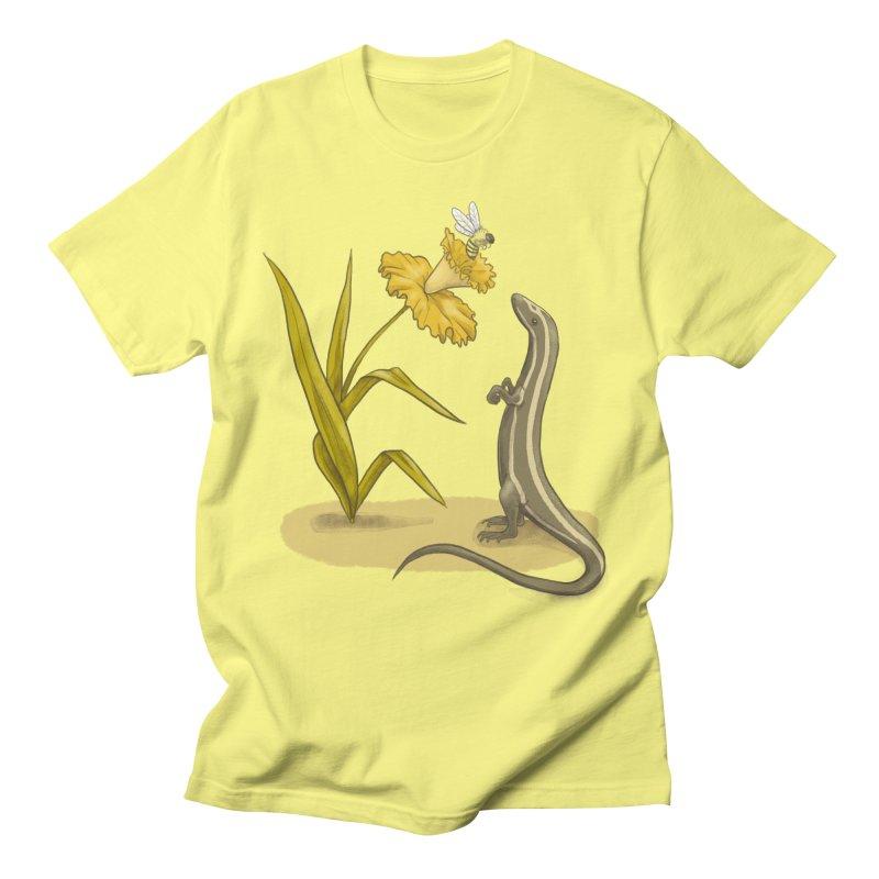 Spring Men's T-Shirt by Michelle Duckworth's Artist Shop