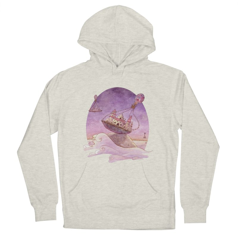 Hurry! Men's Pullover Hoody by michellemiller's Artist Shop