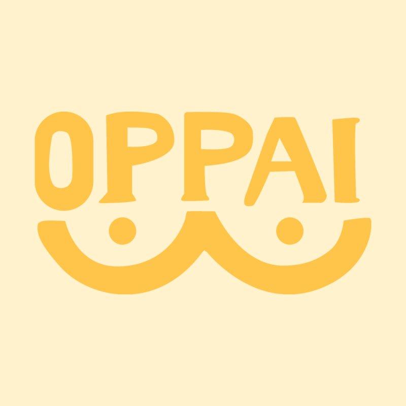 oppai   by micia's Artist Shop