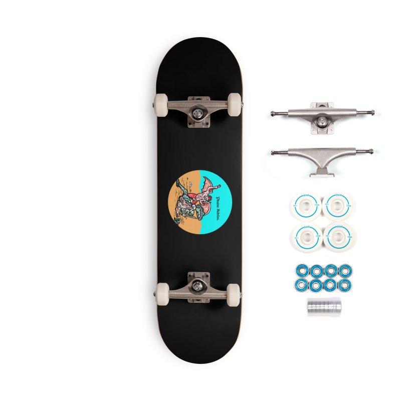 Please Advise. Accessories Skateboard by Mickey Harmon