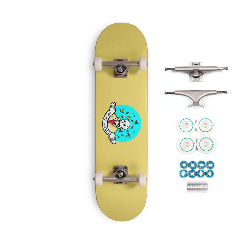 Per My Last Email Accessories Skateboard by Mickey Harmon