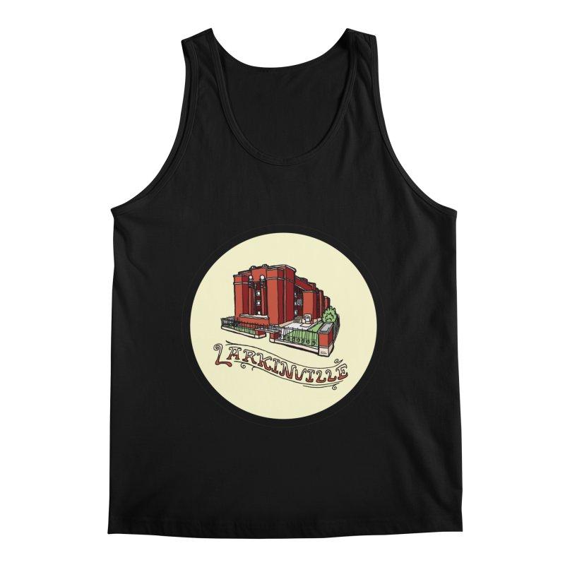 Larkinville Men's Tank by Mickey Harmon