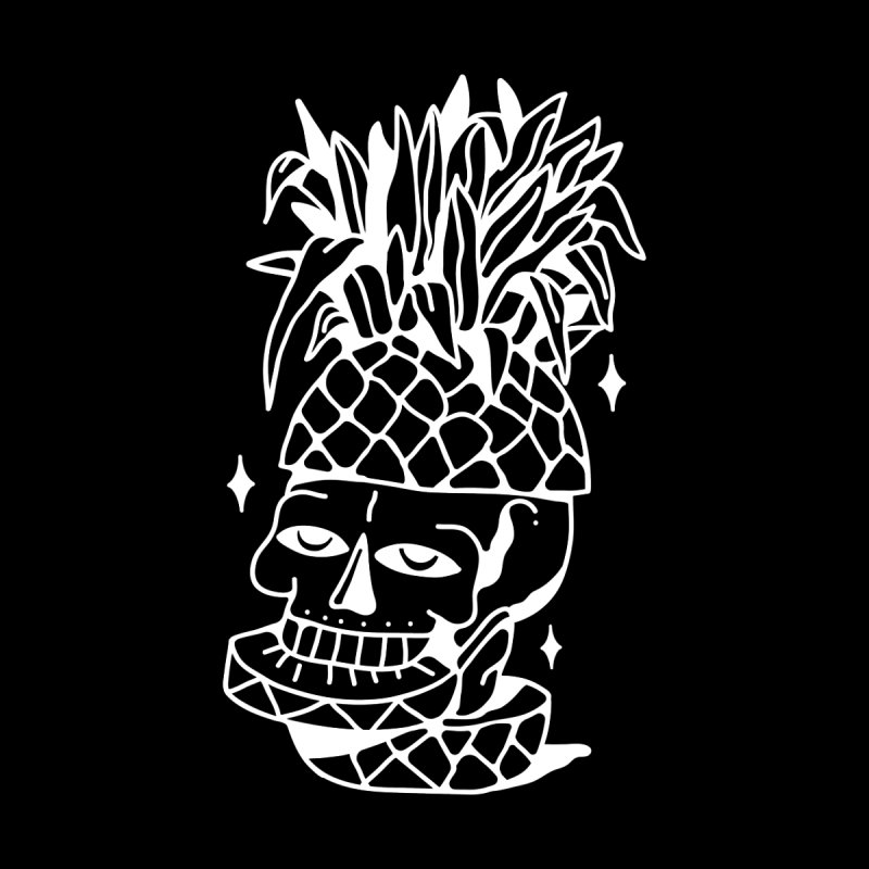 Piña by Mico Jones Artist Shop