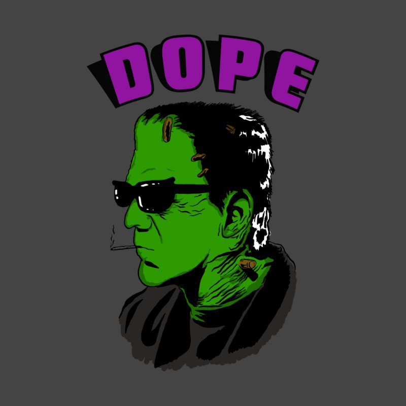 FRANK'S dope by Mico Jones Artist Shop