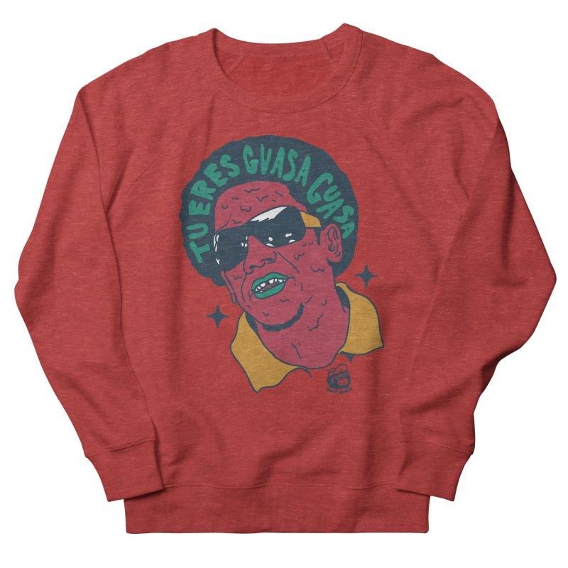 GUASA Men's Sweatshirt by Mico Jones Artist Shop