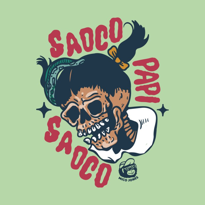 SAOCO by Mico Jones Artist Shop