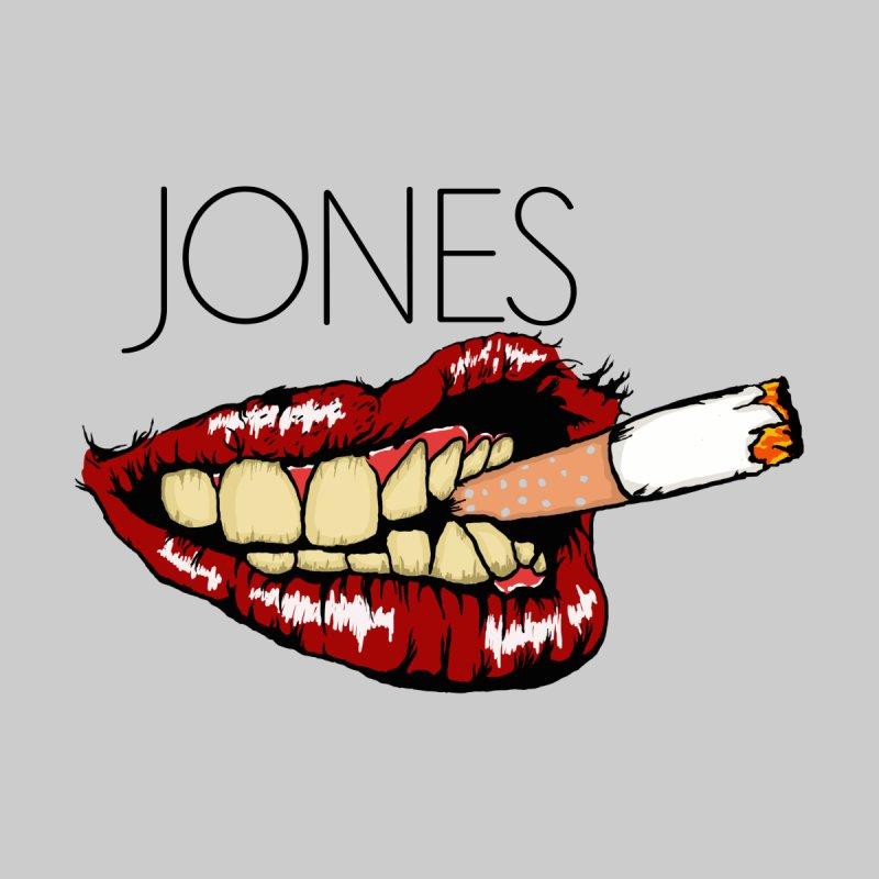 JONES DOPE LIPS by Mico Jones Artist Shop