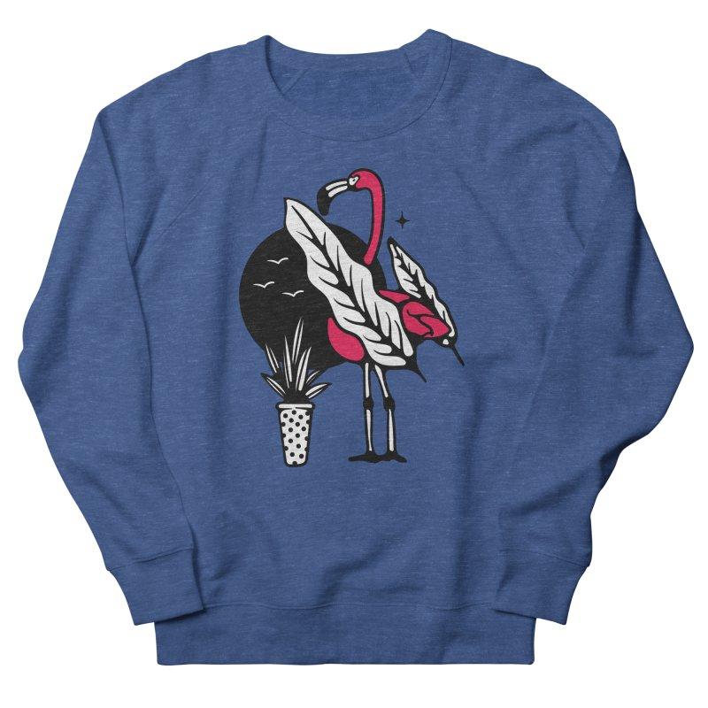 TROPICAL NIGTH Men's Sweatshirt by Mico Jones Artist Shop