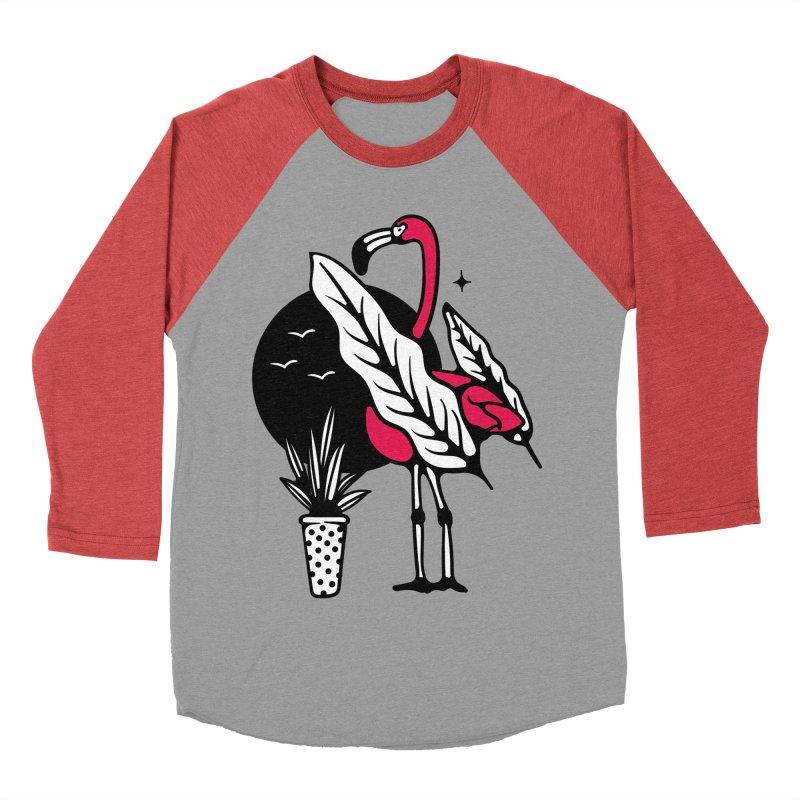 TROPICAL NIGTH Women's Longsleeve T-Shirt by Mico Jones Artist Shop