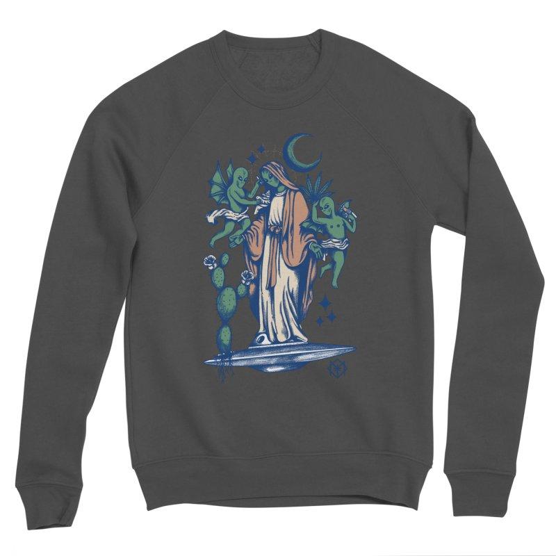 La Ambulancia Women's Sweatshirt by Mico Jones Artist Shop