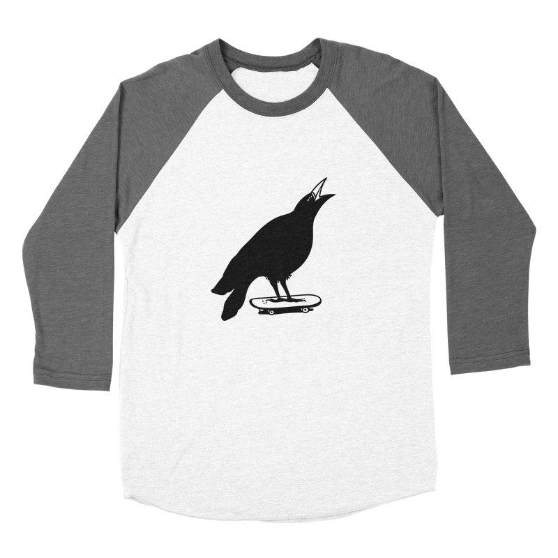 SKATE 4EVER  Women's Longsleeve T-Shirt by Mico Jones Artist Shop