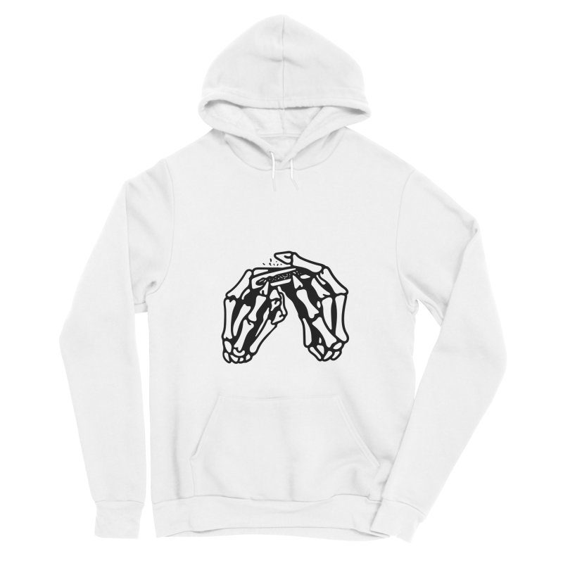 PARADISE 2 Men's Pullover Hoody by Mico Jones Artist Shop