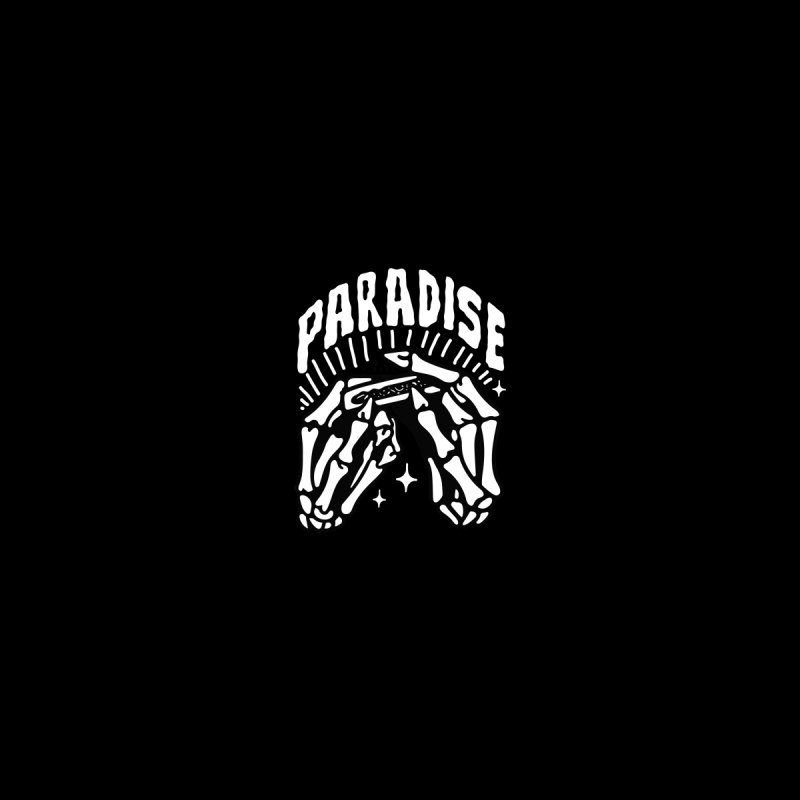 PARADISE 2 POCKET by Mico Jones Artist Shop