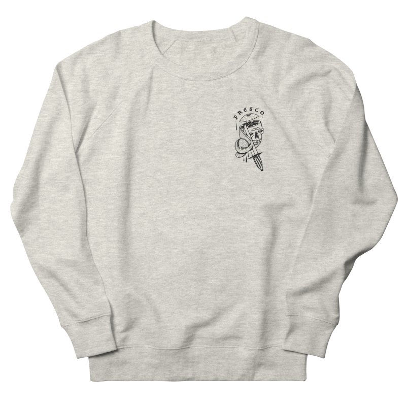 FRESCO FRESH Men's Sweatshirt by Mico Jones Artist Shop