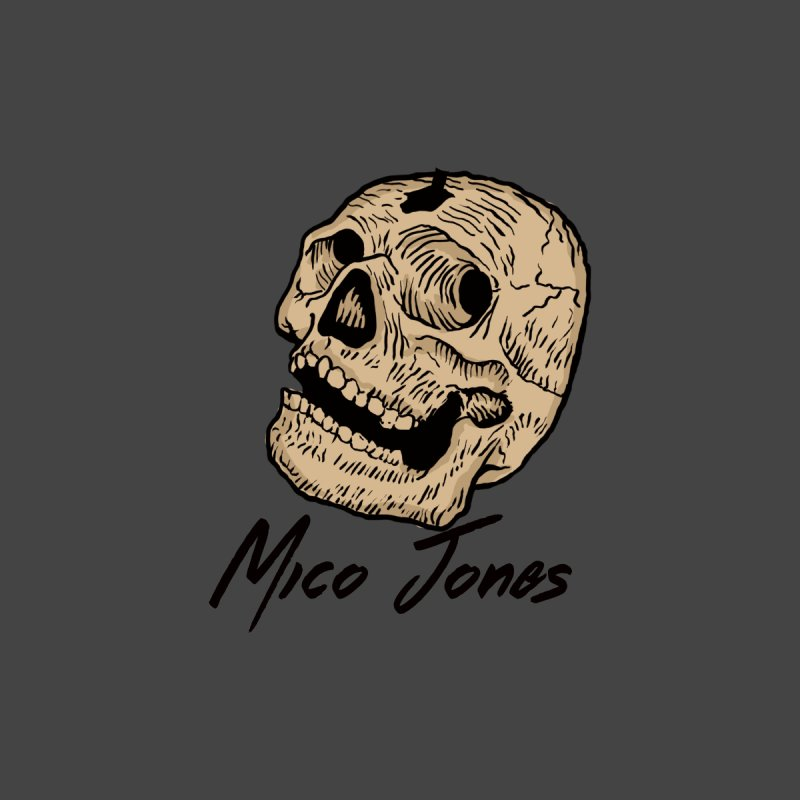 DEAD by Mico Jones Artist Shop