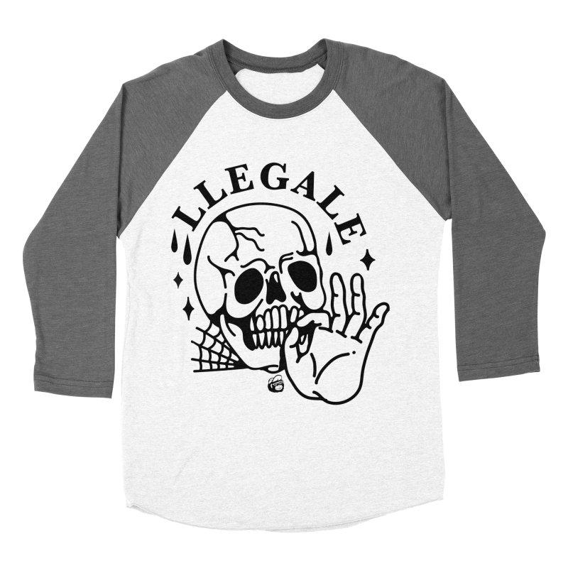 JOINT Women's Longsleeve T-Shirt by Mico Jones Artist Shop