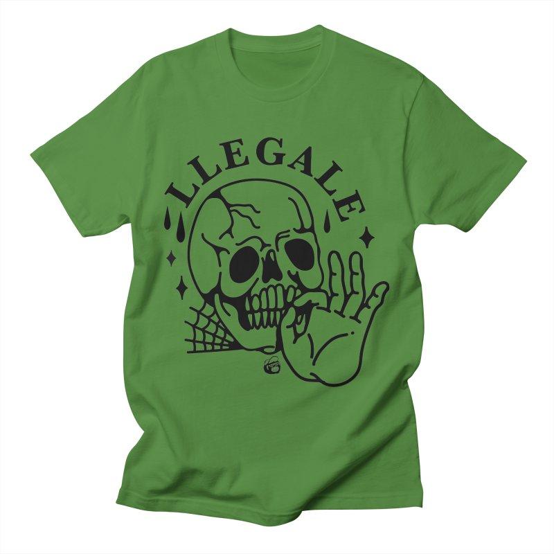 JOINT Men's Regular T-Shirt by Mico Jones Artist Shop