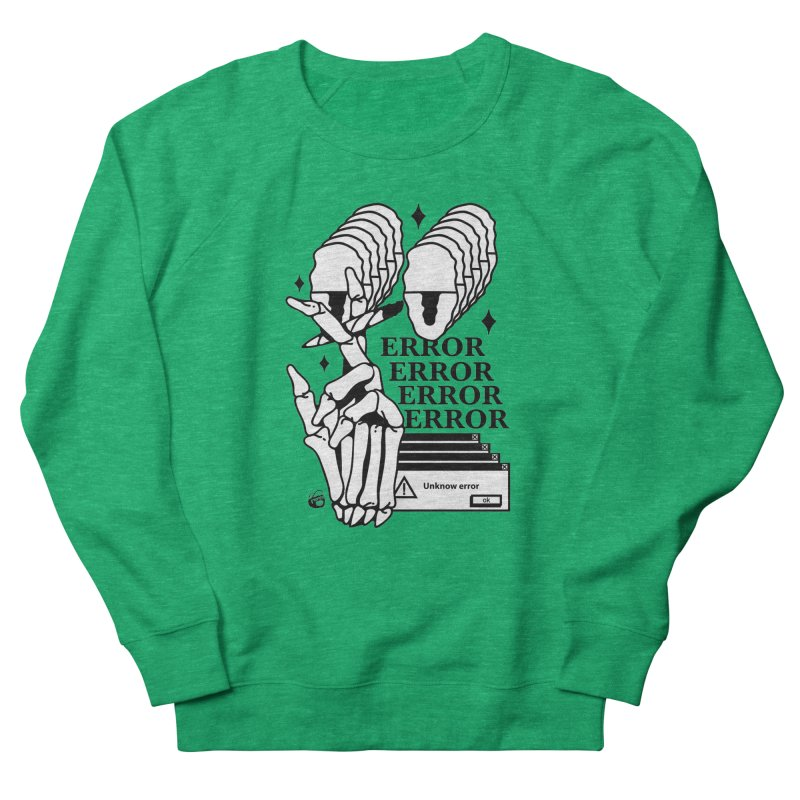 420 Women's Sweatshirt by Mico Jones Artist Shop
