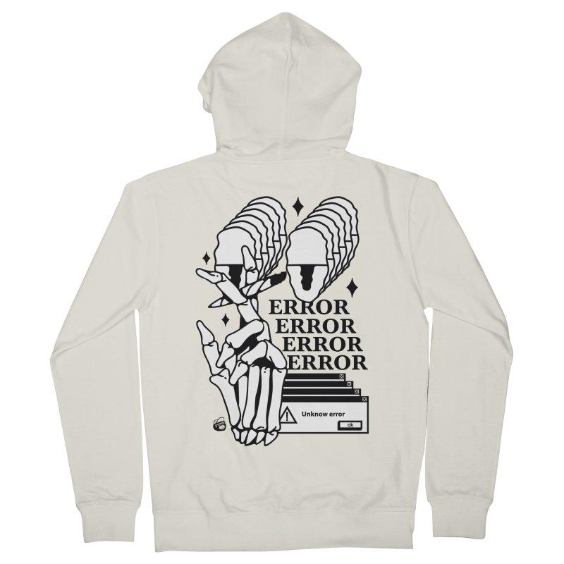 420 Women's Zip-Up Hoody by Mico Jones Artist Shop