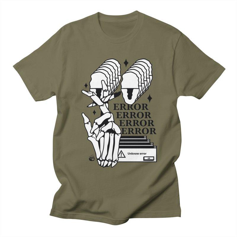 420 Women's Regular Unisex T-Shirt by Mico Jones Artist Shop