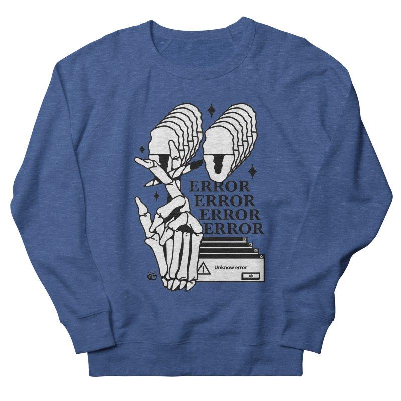 420 Women's French Terry Sweatshirt by Mico Jones Artist Shop