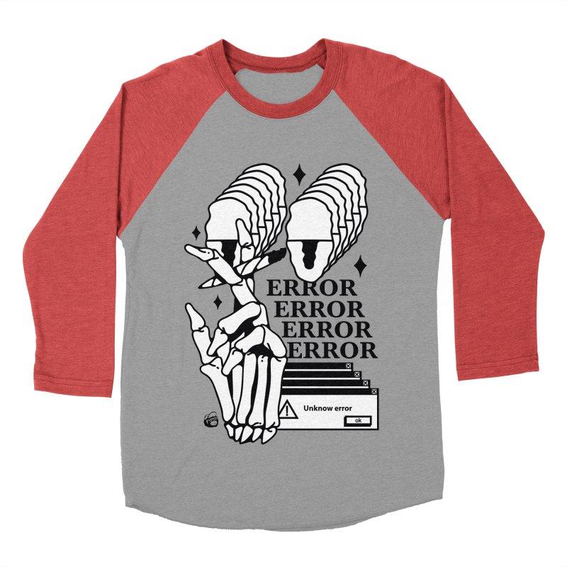 420 Women's Baseball Triblend Longsleeve T-Shirt by Mico Jones Artist Shop