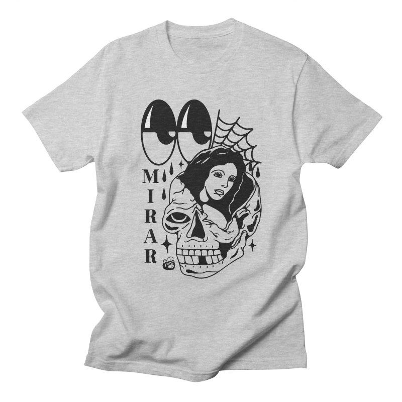 TE LLEVO Women's Regular Unisex T-Shirt by Mico Jones Artist Shop