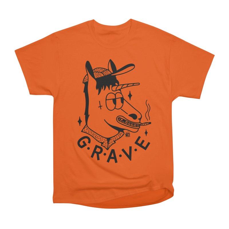 GRAVE Women's T-Shirt by Mico Jones Artist Shop