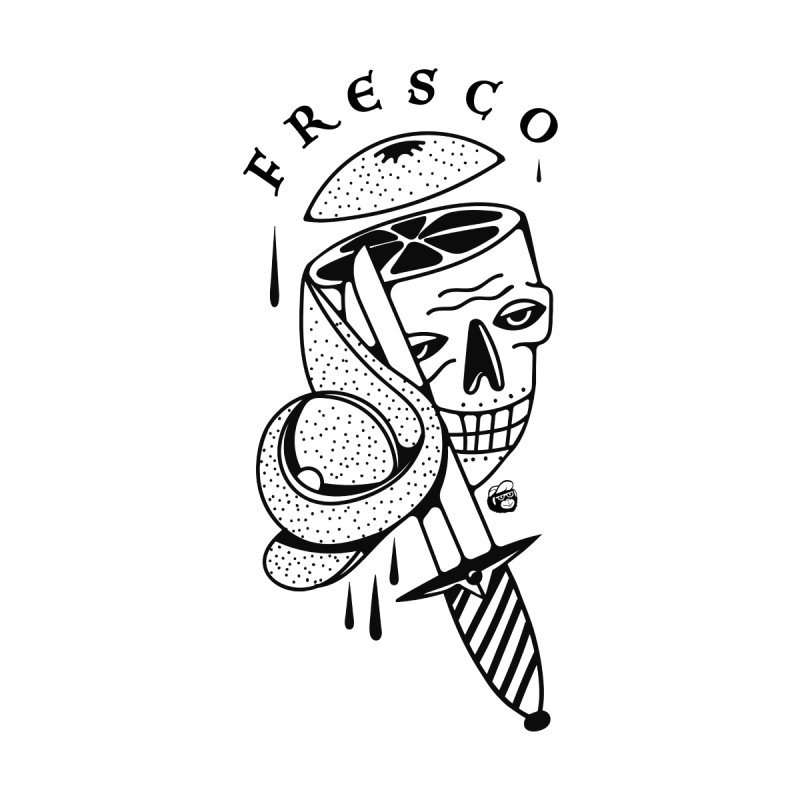 FRESCO Men's T-Shirt by Mico Jones Artist Shop