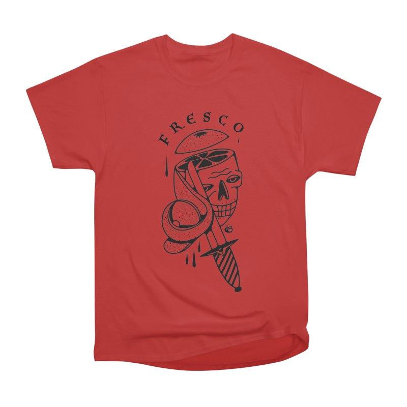 FRESCO Men's T-Shirt by Mico Jones Artist Shop
